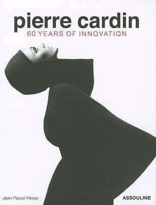 Pierre Cardin by Jean-Pascal Hesse
