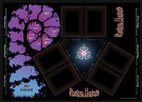 Shadow Hunters - Board Game image