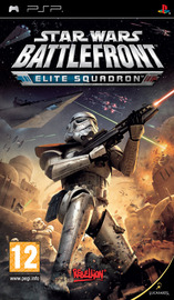 Star Wars Battlefront: Elite Squadron (Essentials) for PSP