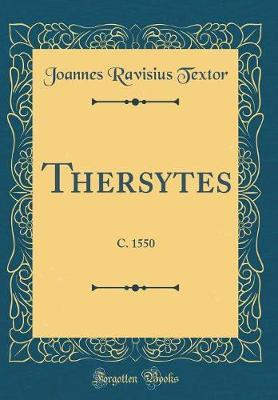 Thersytes by Joannes Ravisius Textor image