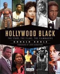 Hollywood Black (Turner Classic Movies) by Donald Bogle