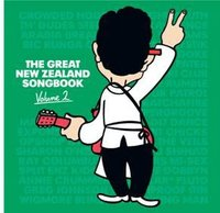 The Great New Zealand Songbook Vol 2 (2CD) by Various