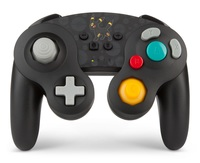 Nintendo Switch Wireless GameCube Controller - Umbreon for Switch