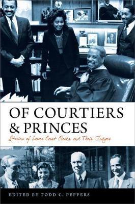 Of Courtiers and Princes