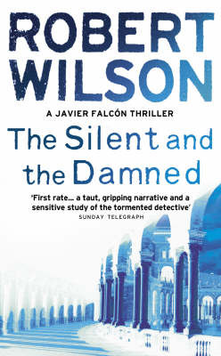 The Silent and the Damned by Robert Wilson image