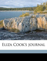 Eliza Cook's Journal by Eliza Cook