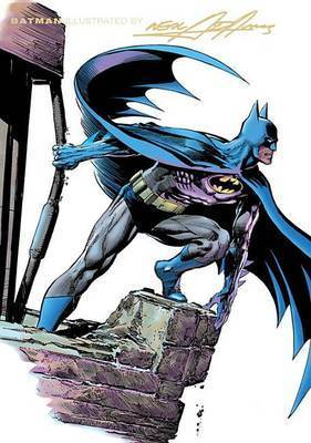 Batman Illustrated by Neal Adams: v.3 by Denny O'Neil