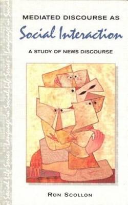 Mediated Discourse as Social Interaction by Ron Scollon image