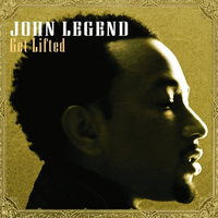 Get Lifted (2LP) by John Legend