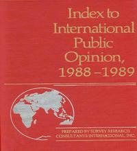 Index to International Public Opinion, 1988-1989