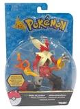 Pokémon: Mega Blaziken - Hero Figure