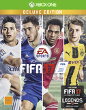 FIFA 17 Deluxe Edition for Xbox One