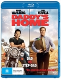 Daddy's Home on Blu-ray
