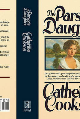 Parson's Daughter by Catherine Cookson image
