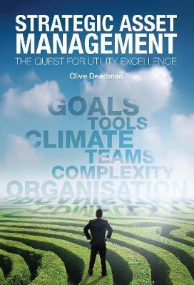 Strategic Asset Management by Clive Deadman image