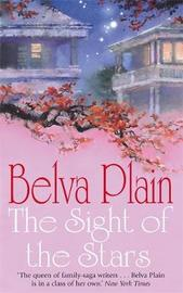 The Sight of the Stars by Belva Plain image