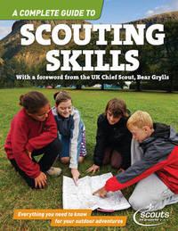 Scouting Skills image