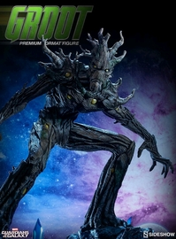 "Guardians of the Galaxy - Groot 22.5"" Premium Format Figure"