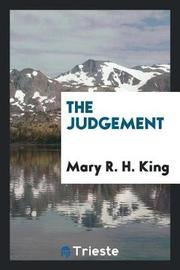 The Judgement by Mary R H King image