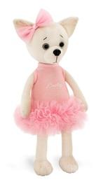 "Lucky Doggy: Lucky Lili (Grace) - 17"" Plush Doll"