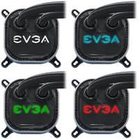 EVGA 280 RGB LED AIO Water Cooler image