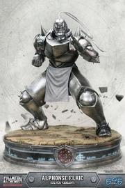 "Fullmetal Alchemist: Alphonse Elric (Silver Ver.) - 21"" Statue"