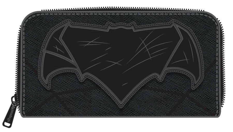 Loungefly: Batman - Zip-Around Wallet image