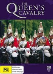 Queen's Cavalry, The (2 Disc Set) on DVD