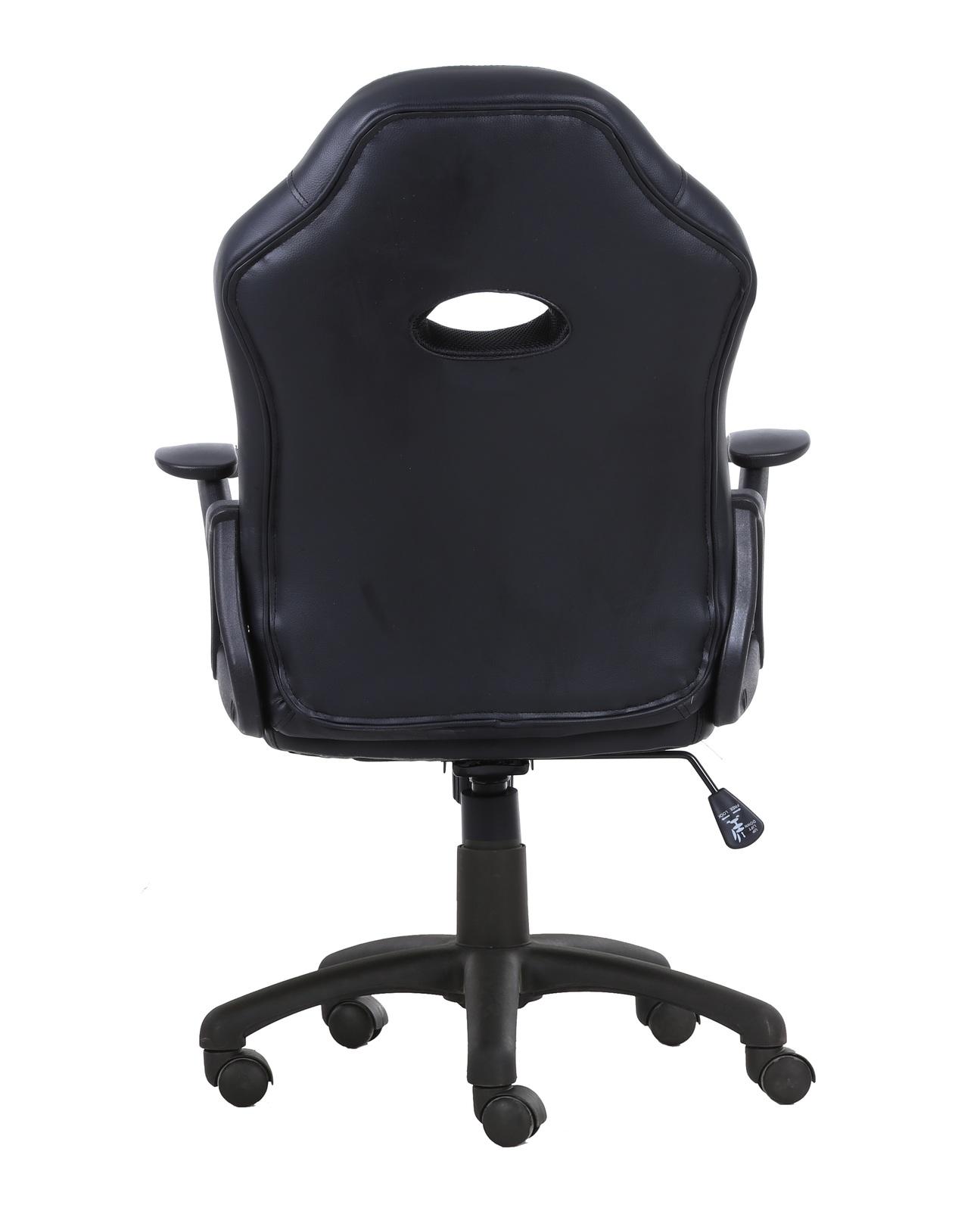 Gorilla Gaming Little Monkey Chair - Blue & Black for  image
