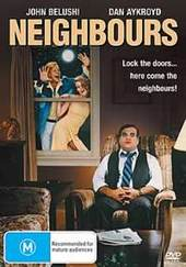 Neighbours on DVD