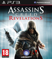 Assassin's Creed Revelations Collector's Edition (includes original Assassin's Creed!) for PS3