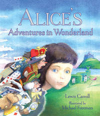 Alice's Adventures in Wonderland by Lewis Carroll image