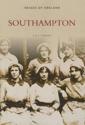 Southampton by A.G.K. Leonard image