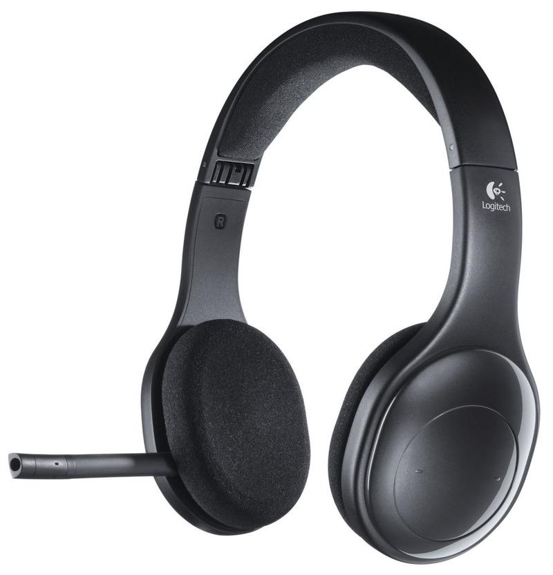 logitech wireless headset h800 manual