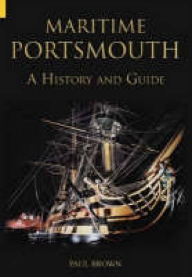 Maritime Portsmouth by Paul Brown image