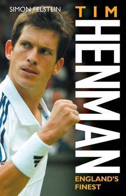 Tim Henman by Matt Butler