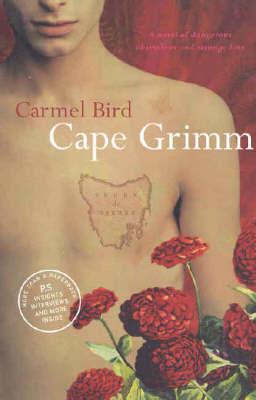 Cape Grimm by Carmel Bird image