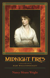 Midnight Fires by Nancy Means Wright image