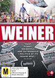 Weiner DVD