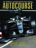 Autocourse Annual 2016 : The World's Leading Grand Prix Annual