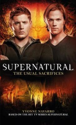 Supernatural by Yvonne Navarro