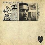 """Violent Shiver (7"""" LP) by Benjamin Booker"""
