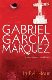 In Evil Hour by Gabriel Garcia Marquez image