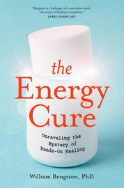 Energy Cure by William Bengston