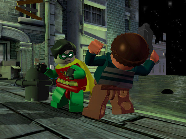 LEGO Batman: The Videogame for PC Games image
