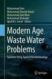 Modern Age Waste Water Problems