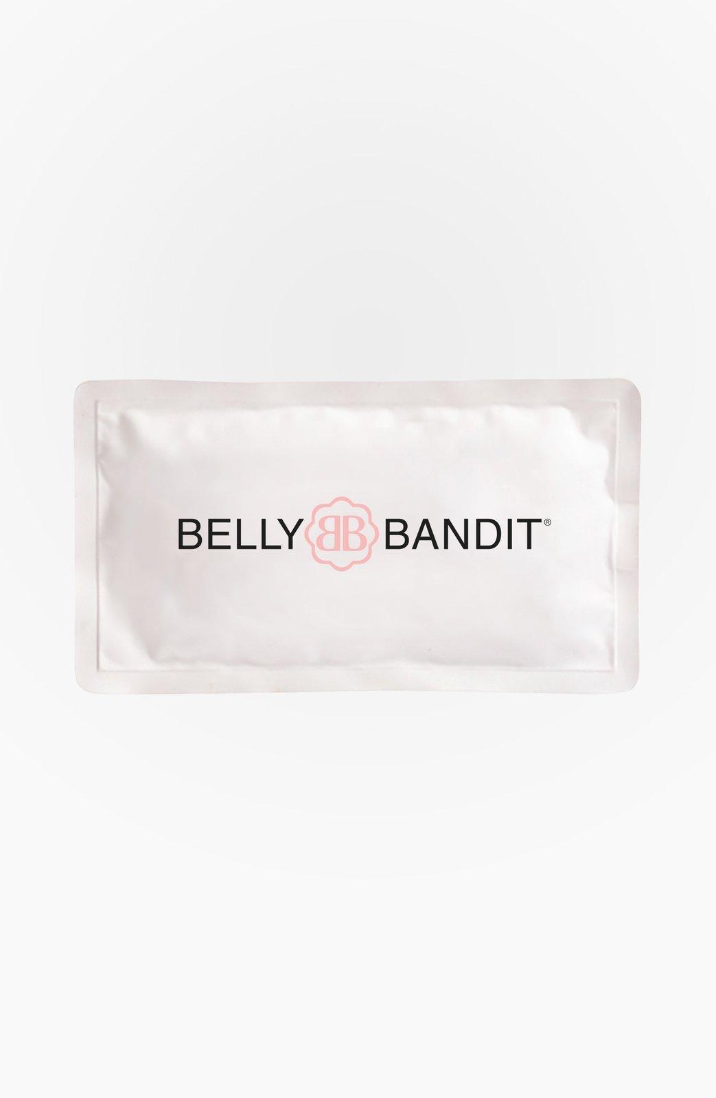 Belly Bandit: Upsie Belly - Black (Medium) image