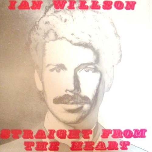 Straight From The Heart by Ian Wilson