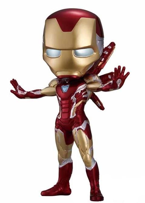 Q Posket: Avengers: Iron Man – PVC Figure
