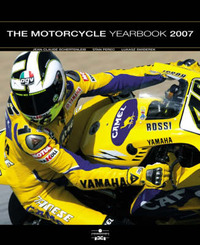 Motorcycle Yearbook by Jean-Claude Schertenleib image